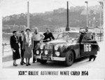 1954 - Jaguar Mk VII - Grounds-Rawlings-Hay
